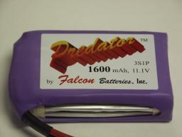 FalconBatteries