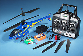 Misc Heli Upgrades/Parts/Accessories
